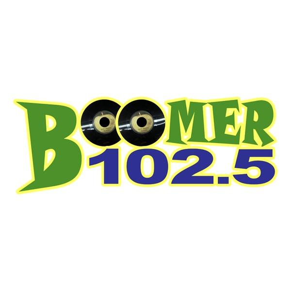 Boomer 102.5 - WBOJ