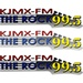 The Rock 99.5 - KJMX Logo
