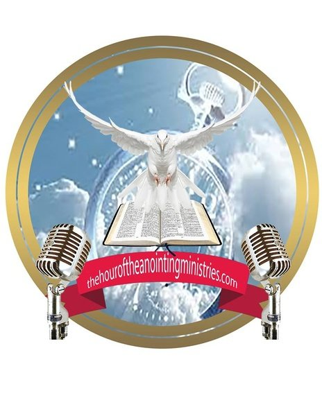 The Hour of The Anointing Broadcast Network