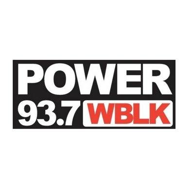 Power 93.7 WBLK - WBLK