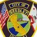 Reedley Police Dispatch Logo