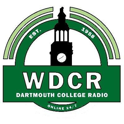 Dartmouth College Radio - WDCR