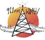 WMSV Radio - WMSV Logo