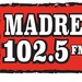 Madre 102.5 - XHIQ Logo