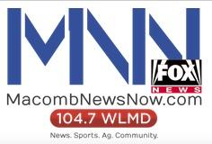 Macomb News Now 104.7 - WLMD
