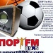SPORT FM 89.5 Logo