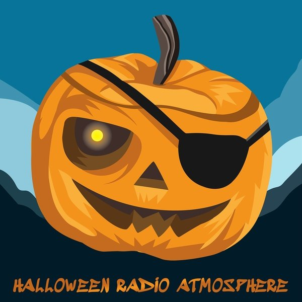 Halloweenradio.net - Atmosphere