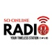 SO Online Radio Logo