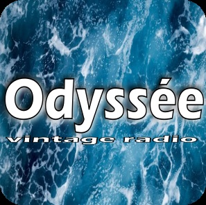 Odyssée Vintage Radio