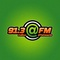 Arroba FM Colima - XHTY Logo