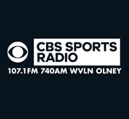 CBS Sports Radio Olney - WVLN