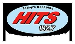 Hits 102.7 - KXMZ