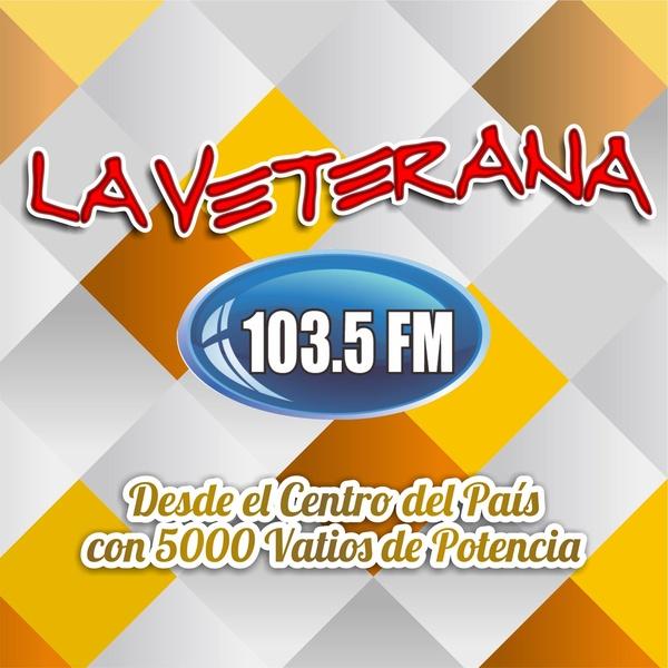 La Veterana FM Tolima 103.5