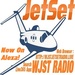 WJST Jet Set Radio Logo