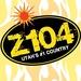 Z104 - K221AX Logo