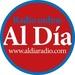 Al Día Radio Logo