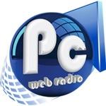 Painel de Controle Webradio Logo