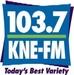 Keene Classics 99.1 - WKNE-HD2 Logo
