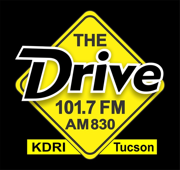 The Drive 101.7FM / 830AM - KDRI