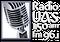 Radio UAS - XEUAS Logo