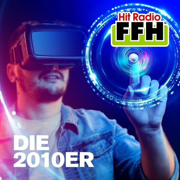 Hit Radio FFH - DIE 2010ER