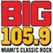Big 105.9 - WBGG Logo