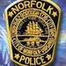 Norfolk Police - 1st and 3rd Pcts Logo