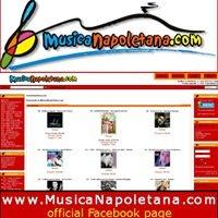 musicanapoletana.com