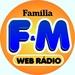 Web Radio Familia F e M Logo