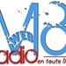 Radio M8 Logo