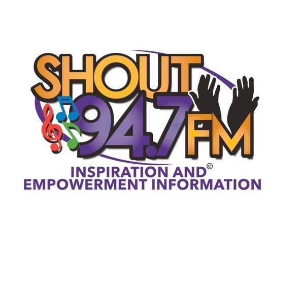 Shout 94.7 - WAAW