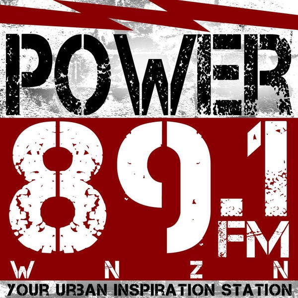 Power 89.1 - WNZN