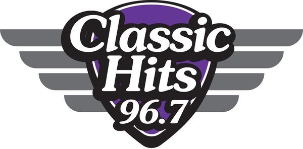 Classic Hits 96.7 - WBVI