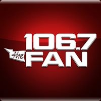 106.7 The Fan - WJFK-FM