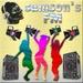 Samson's FM Logo