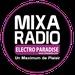 Mixaradio Electro Paradise Logo