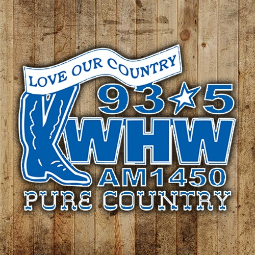 Pure Country - KWHW