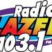 Radio Lazer 103.1 - K282AE-FM Logo