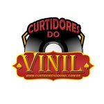 Rádio Curtidores do Vinil Logo