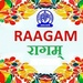 All India Radio - Raagam Logo
