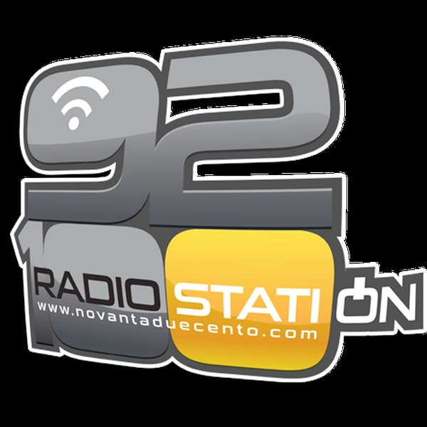92100 - Web Radio Station