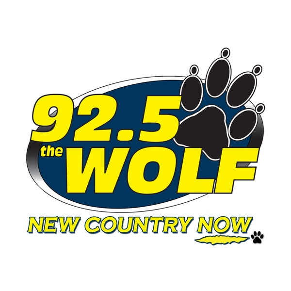The Wolf 92.5 - KWOF-HD2