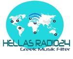 Hellas Radio24 Logo
