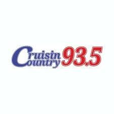 Cruisin Country 93.5 - WCTB