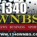 WNBS Logo