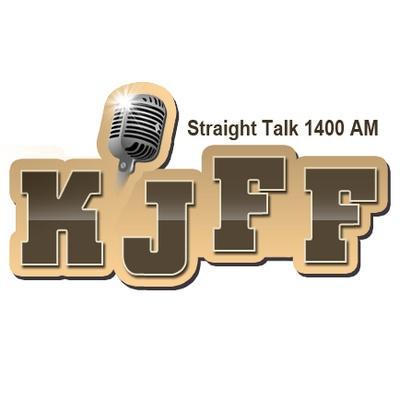 AM 1400 K-Jeff - KJFF