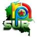 rpaSUR Radio Logo