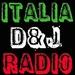 Italia Radio D&J Logo