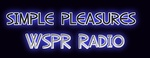 Simple Pleasures WSPR Logo