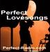 Perfect Radio - Lovesongs Logo